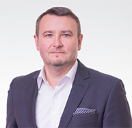 Pavel Drobil - partner